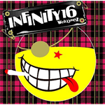 INFINITY 16 - Foundation Rock