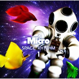 Micro - SPACE RHYTHM 1