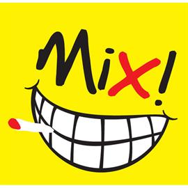 INFINITY 16 - BEST MIX!