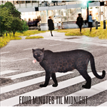 FOUR MINUTES TIL MIDNIGHT