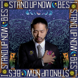 BES - I STAND UP NOW [通常盤]