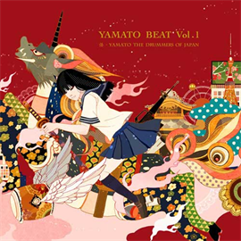 YAMATO - YAMATO BEAT Vol.1