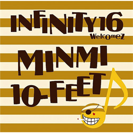 INFINITY 16 welcomez SHOCK EYE from 湘南乃風,MUNEHIRO - いつまでもメリークリスマス
