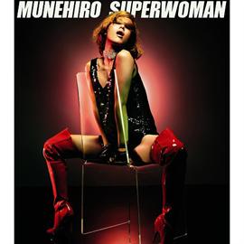 MUNEHIRO - SUPER WOMAN