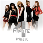 4Minute - Muzik