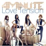 4Minute - Love Tension