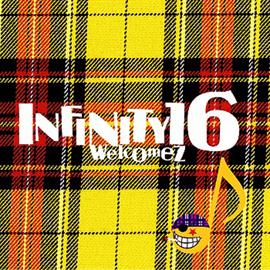 INFINITY 16 - Welcomez