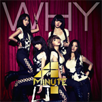 4Minute - WHY