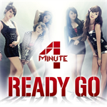 4Minute - READY GO