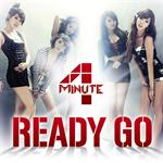 4Minute - READY GO