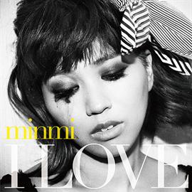 MINMI - I LOVE