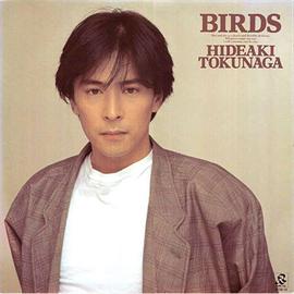 德永英明 - BIRDS