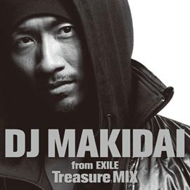 DJ MAKIDAI - Treasure MIX