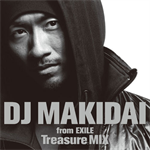 DJ MAKIDAI - Treasure MIX