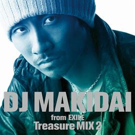 DJ MAKIDAI - Treasure MIX 2