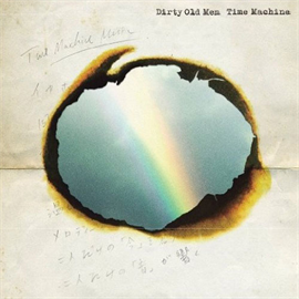 Dirty Old Men - Time Machine