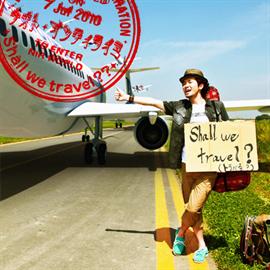 ナオト・インティライミ - Shall we travel ??