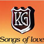 KG - Songs of love