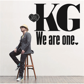 KG - We are one