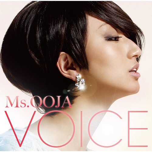 VOICE[CD] - Ms.OOJA - UNIVERSAL MUSIC JAPAN