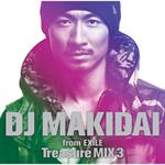 DJ MAKIDAI - Treasure MIX 3