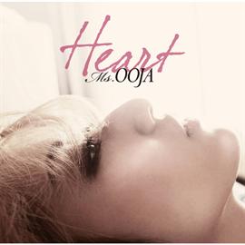 Ms.OOJA - HEART