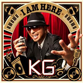 KG - I AM HERE