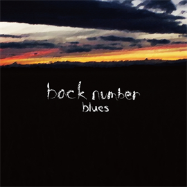 back number - blues