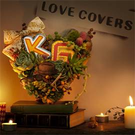 KG - LOVE COVERS