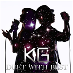 KG - DUET WITH BEST(通常盤)