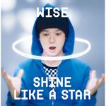 WISE - Shine like a star
