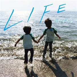 キマグレン - LIFE