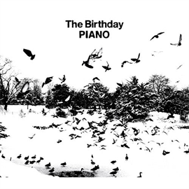 The Birthday - ピアノ