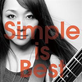 矢井田 瞳 - Simple is Best