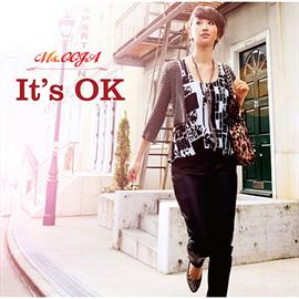 Ms.OOJA - It's OK