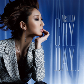 Ms.OOJA - Cry day...
