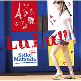 松田聖子 - LuLu!![通常盤]