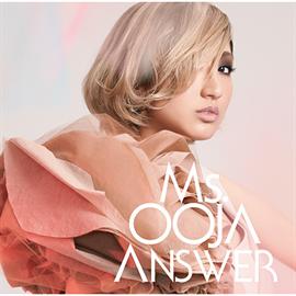 Ms.OOJA - ANSWER