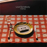 織田裕二 - Love Somebody