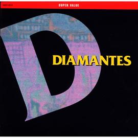 DIAMANTES - スーパー・バリュー/DIAMANTES