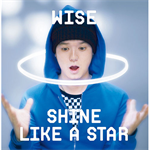 WISE - Shine like a star