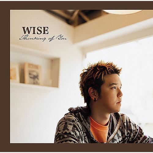 thinking of you 初回限定価格盤 cd maxi wise universal music japan