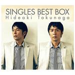 德永英明 - SINGLES BEST BOX