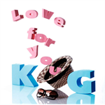 KG - Love for you