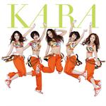 KARA - ミスター 初回盤A