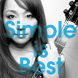矢井田 瞳 - Simple is Best[初回盤]