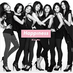 Happiness - Kiss Me