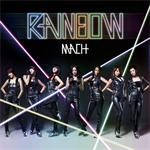 RAINBOW - マッハ