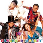 DANCE EARTH PARTY - イノチノリズム