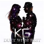 KG - DUET WITH BEST(DVD付初回限定盤)